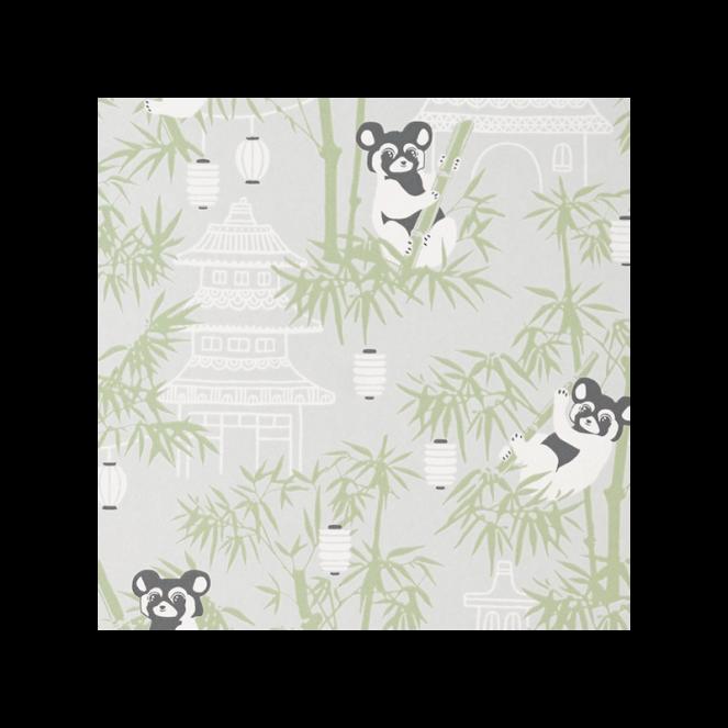 majvillan-bambu-tapetti-mustavalkoinen